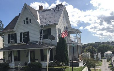 Roof Replace | Milton PA | Northumberland County
