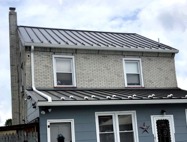 Leaking Roof Whitehall Pa The Roof Repair Guys