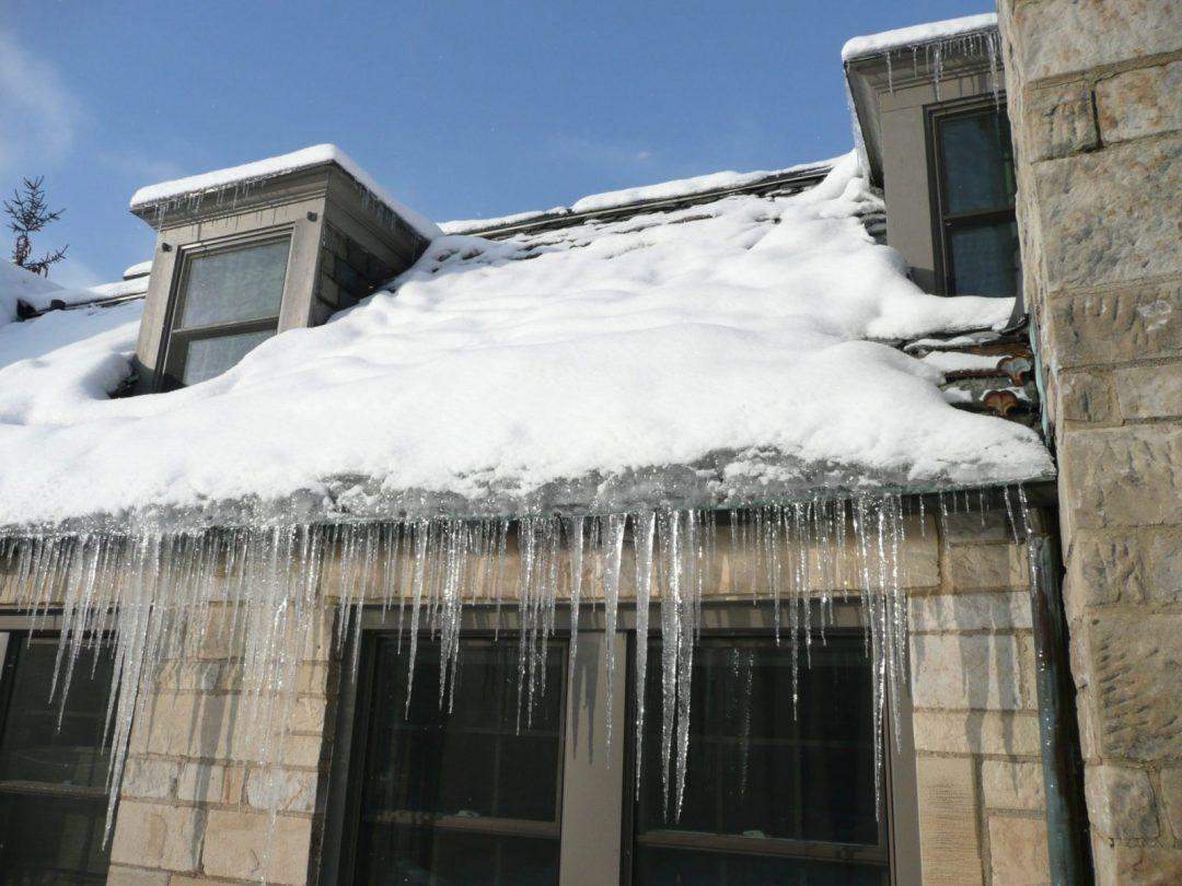 ice dam slate roof 1 scaled
