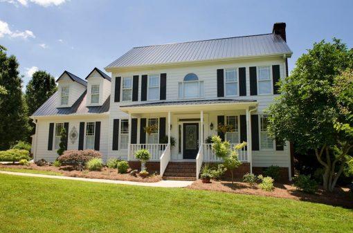 resale metal roofing