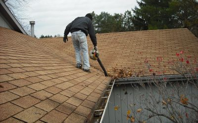 What Are the Advantages of Commercial Roof Repair?