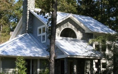Roof Installation and Roof Repair Services